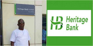 Court Orders Heritage Bank To Seize Hip TV CEO, Ayo Animashaun's Collateral Property to Reclaim Over N180million Debt