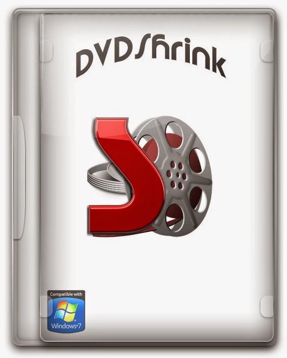 Download DVD Shrink 3.2