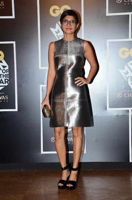 Kiran Rao at GQ Men of the Year Awards 2016 to celebrate GQ's 8th Anniversary (14)