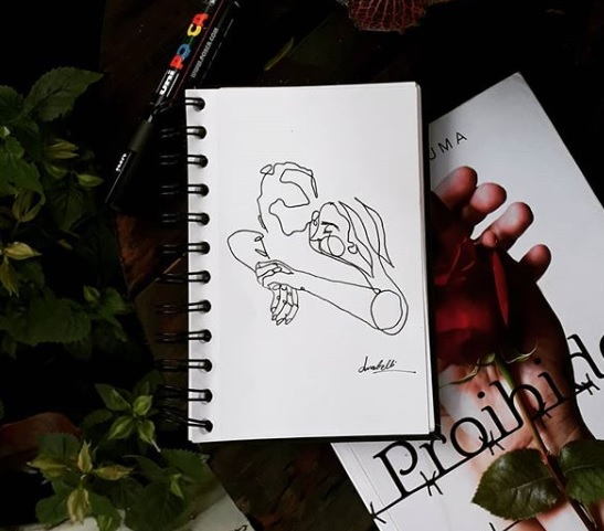 layout free - Amanda Salinas
