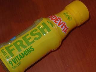 Cedevita Lemon