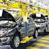 La fabricación automotriz cayó 13.2% en marzo y 7.4 en el primer trimestre (Página 12)