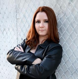 Tina Moss Author Photo
