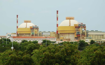 Kudankulam n-plant II to generate 1,000 MW in 3 months