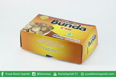 Rekomendasi Camilan Wingko Bunda Oom Pusat Bisnis Syariah Camilan Indonesia Produk Indoensia