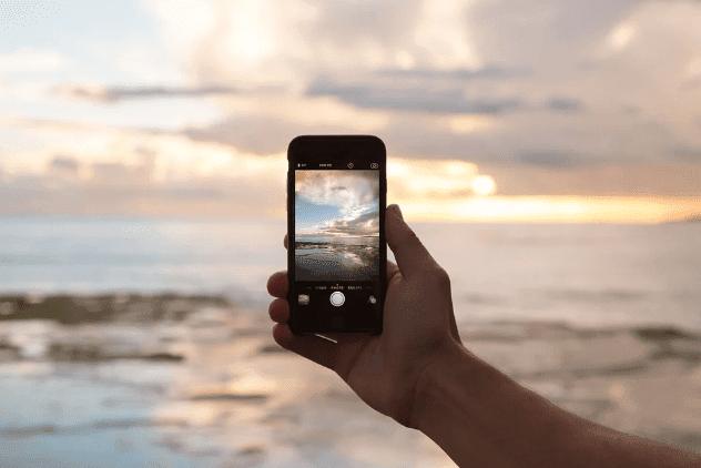 10 Cara foto di HP Android supaya hasilnya Bagus
