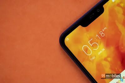 Lava Z92 Phone Launch Hone Waala Hai 28th January Mein aur Saath Notch Aur Price Rs. 9,999