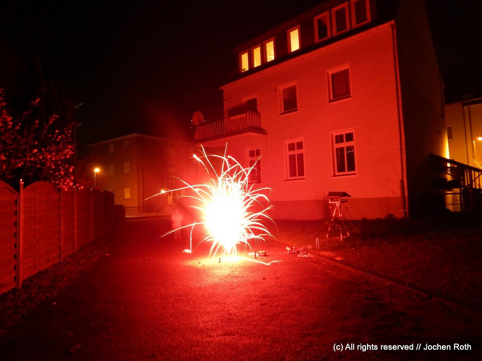 Die 3 Roth: Frohes neues Jahr !!!