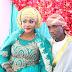 Hatimaye Shamsa Ford Afunga Ndoa na Chidi Mapenzi