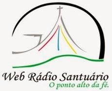 Web Rádio Santuário de Patu ao vivo