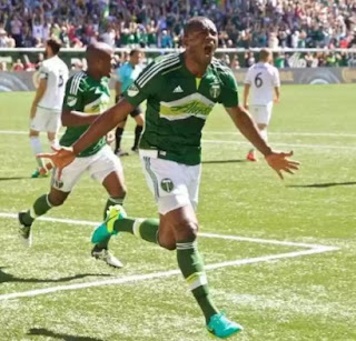 Fanendo Adi Equals Portland Timbers All Time Goals Record