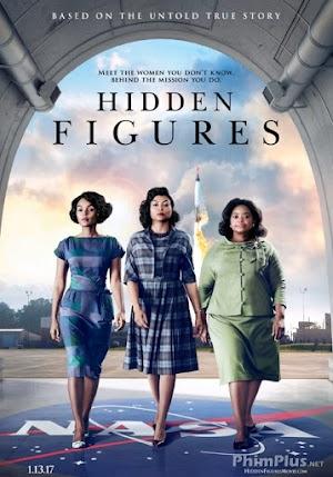 Phim Bộ Ba Ưu Việt - Hidden Figures (2017)