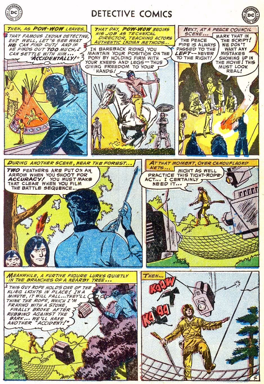 Detective Comics (1937) 202 Page 36