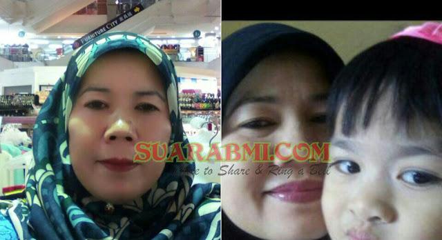 Ibu ... Pulanglah Aku Rindu...! Kamini TKW Malaysia Dirindukan Anaknya dan Hilang Kontak, Bantu Share