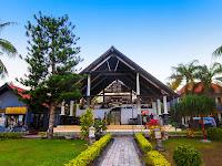 Hotel di Pantai Lakey Dompu Sumbawa