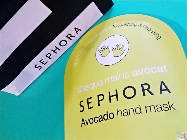 Sephora maska za ruke