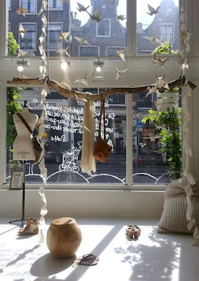 shop paper crane