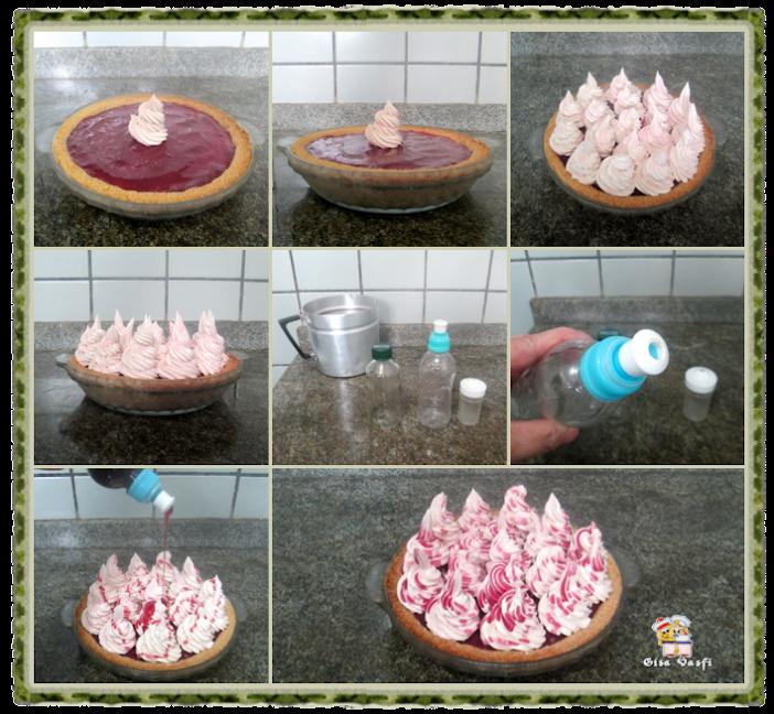 Torta de amoras 14