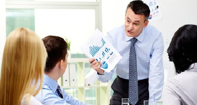 """Tips: Cara Membuat Atasan """"Bos"""" Menjadi Lebih Percaya Kepada Anda"""