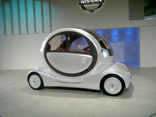 Weird cars - from the past, nowadays to concept and future automobiles, motorbikes