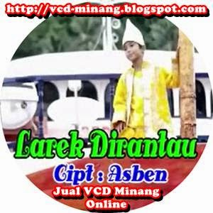 Revo Ramon - Sapantun Biduak Ketek (Full Album)