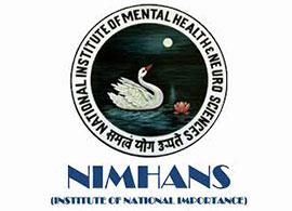 NIMHANS Jobs Recruitment 2019 - Nursing Officer & JSA 115 Posts