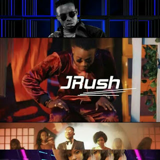 Music & Video: JRush – Bounce