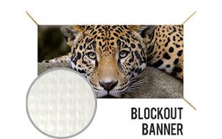 Blockout Banner Irvine California