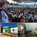Anuncia MVC próxima inauguración del centro de salud de Huixtán