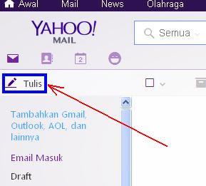 Cara Kirim File Menggunakan Email