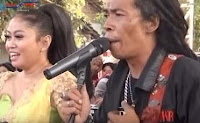 Duet Lagu Romantis: Hatimu Hatiku by Lilin Herlina & Sodiq Monata