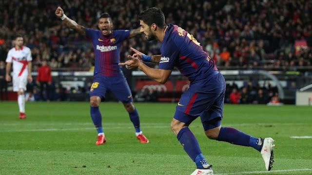 Barcelona Samai Sebuah Rekor di Era Guardiola
