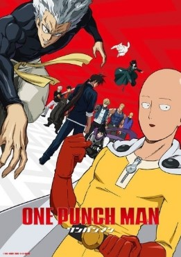 One Punch Man 2nd Season – Online