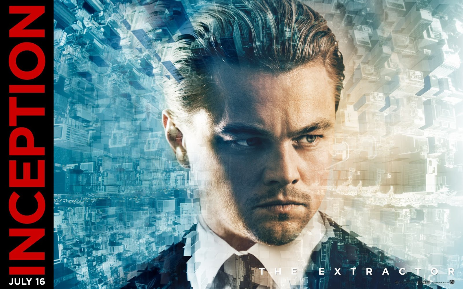 Inception: Chatter Busy: Leonardo DiCaprio Quotes