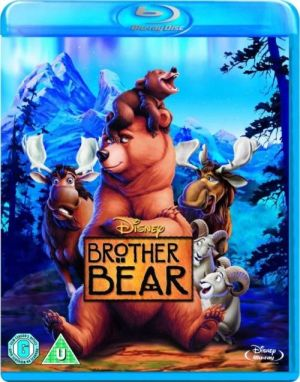 Search File Hosts Brother Bear 2003
