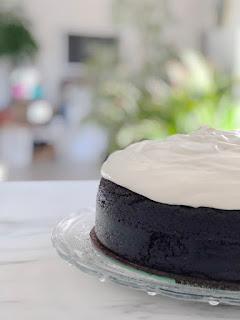 Receta: Torta Guiness.