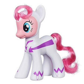 My Little Pony Power Ponies 6-pack Pinkie Pie Brushable Pony