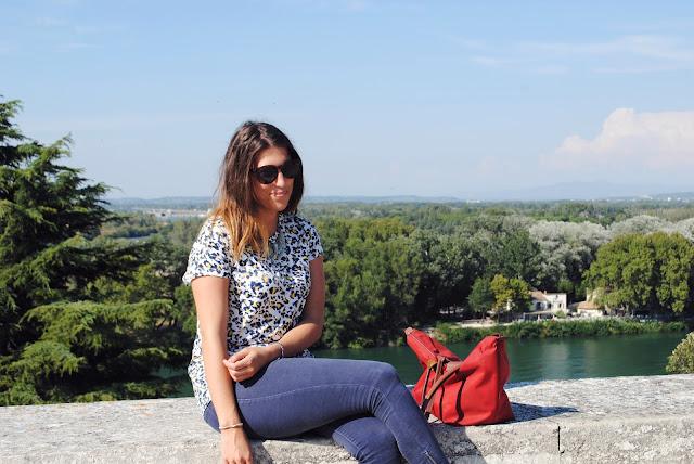 Le blog de Lice : Last summer look