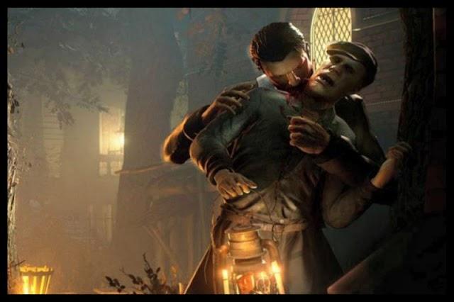 Гайд — Лучшее оружие в Vampyr