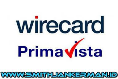 Lowongan PT. Primavista Solusi (Wirecard) Pekanbaru April 2019