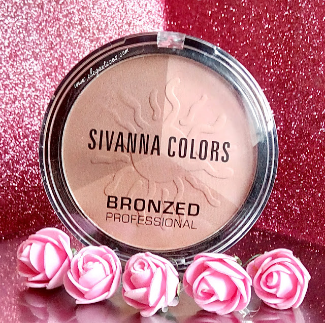 Review Sivanna Colors Bronzed Professional