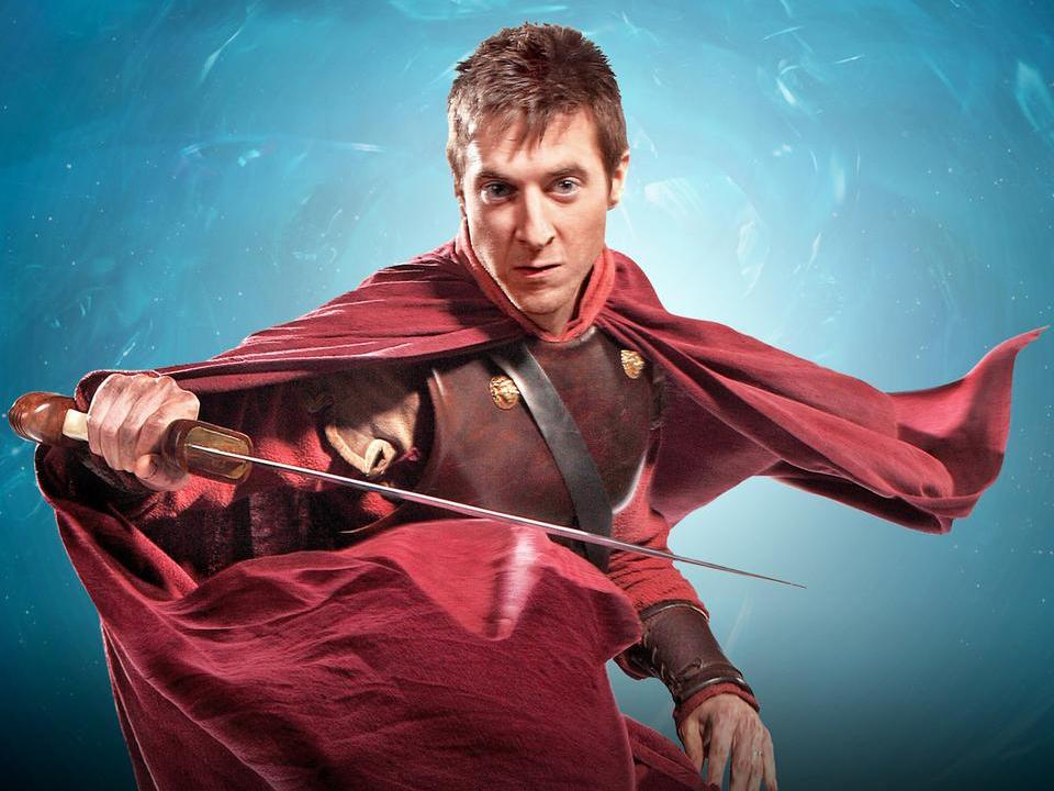 Doctor Who Rory