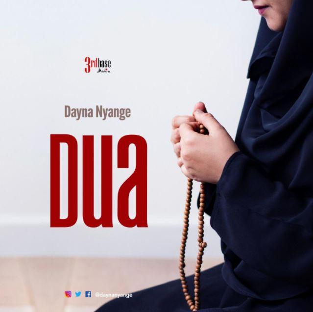 Dayna Nyange – Dua