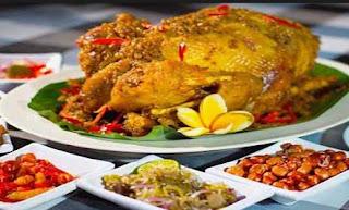 Resep Membuat Ayam Betutu Khas Bali Yang Lezat