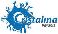 Rádio Cristalina FM 89,3 de Ibiaçá - Rio Grande do Sul