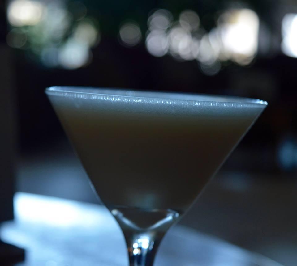The all inclusive Cocktail menu at Blau Varadero, Cuba - Ron Alexander
