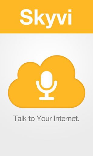Android Apps Apk: Download Skyvi (Siri for Android) 2 130 Apk For