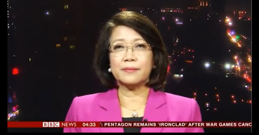 "Doctor on Sereno's BBC interview: ""Sereno was so obviously grasping at straws"""