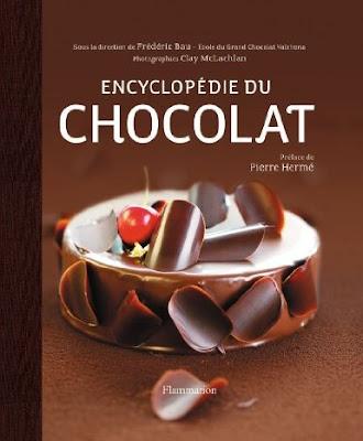 Télécharger Livre Gratuit Encyclopedie du chocolat pdf