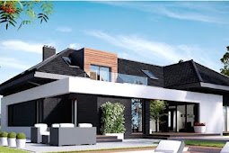The design for You who love Elegant Modern homes